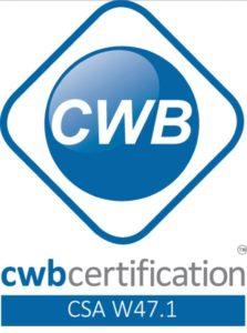 Mobile Welding Certificate